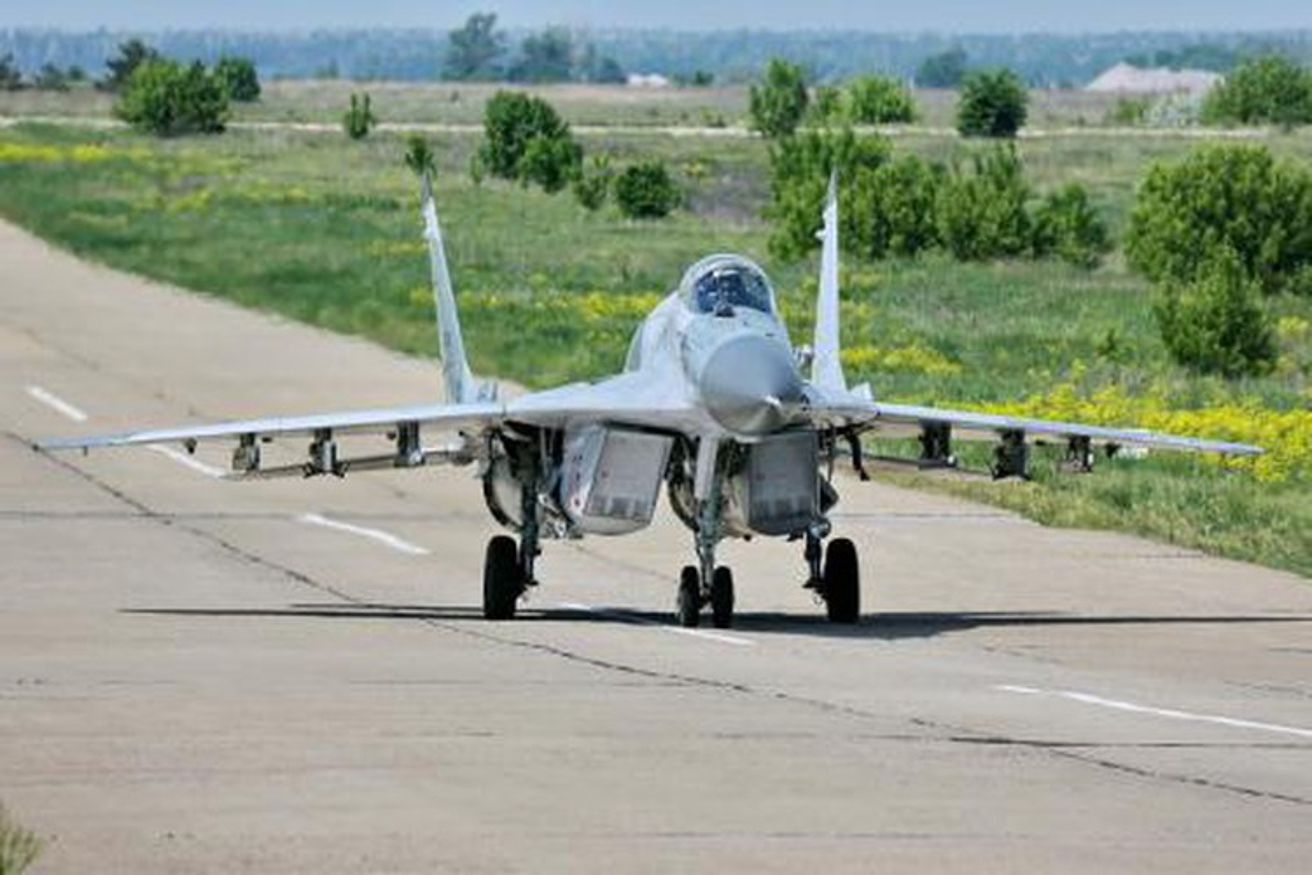 Tiem kich MiG-29SMT thi uy suc manh trong cuoc thu nghiem voi S-350E-Hinh-6