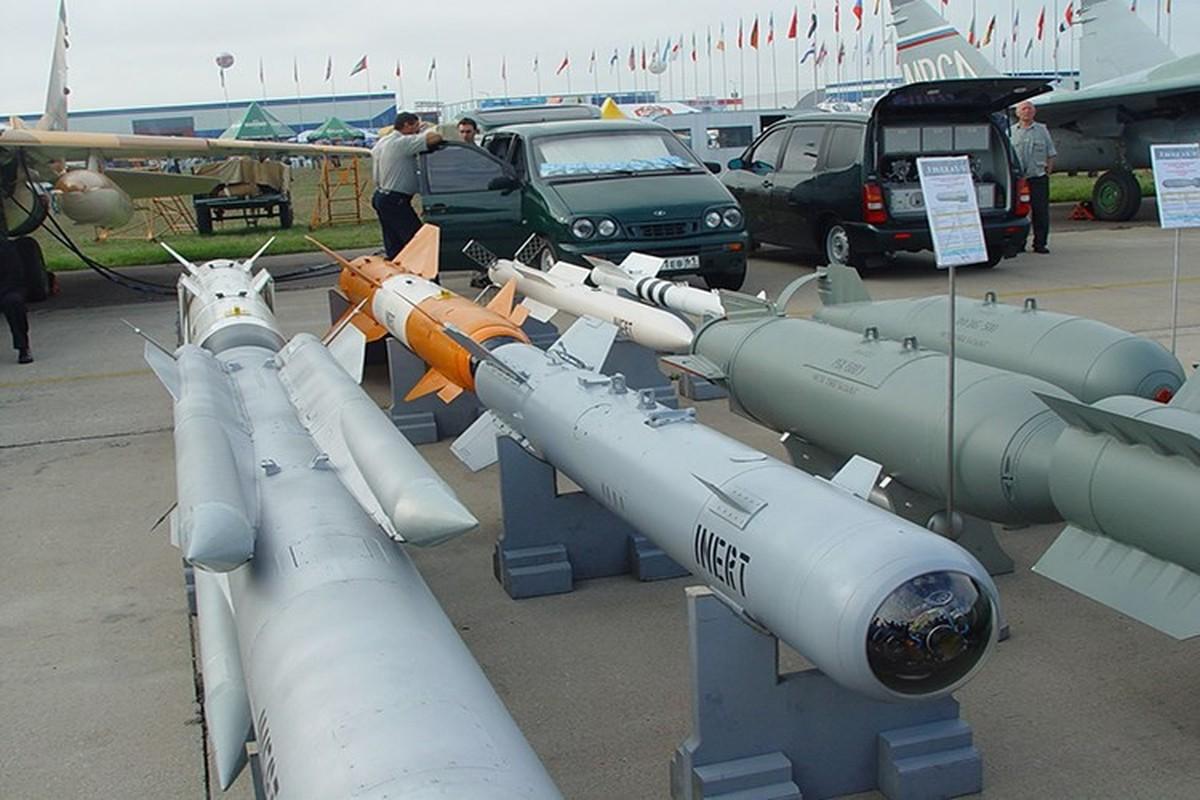 Tiem kich MiG-29SMT thi uy suc manh trong cuoc thu nghiem voi S-350E-Hinh-8