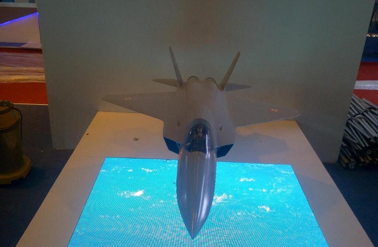 Dong co Su-57 khong xung dang de lap len tiem kich tang hinh noi dia An Do?-Hinh-3