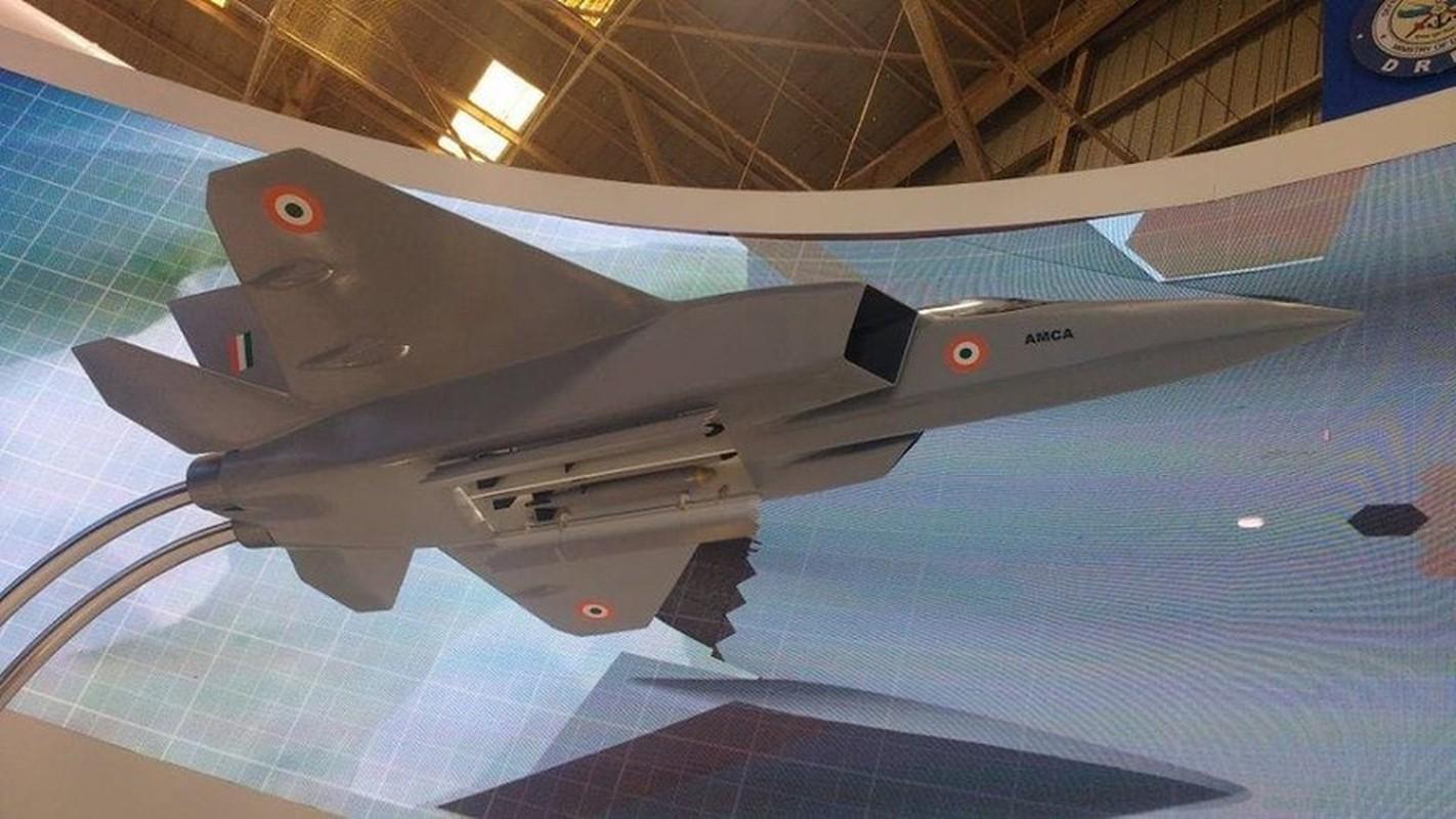 Dong co Su-57 khong xung dang de lap len tiem kich tang hinh noi dia An Do?-Hinh-5