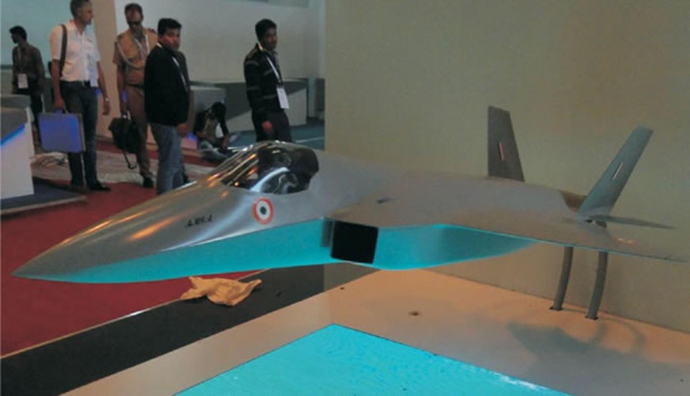 Dong co Su-57 khong xung dang de lap len tiem kich tang hinh noi dia An Do?-Hinh-8