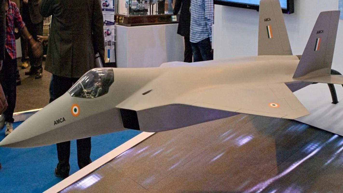 Dong co Su-57 khong xung dang de lap len tiem kich tang hinh noi dia An Do?