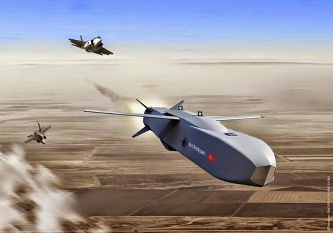 Tiem kich F-35 ha gia ban, cac nuoc Trung Dong xep hang cho mua-Hinh-10