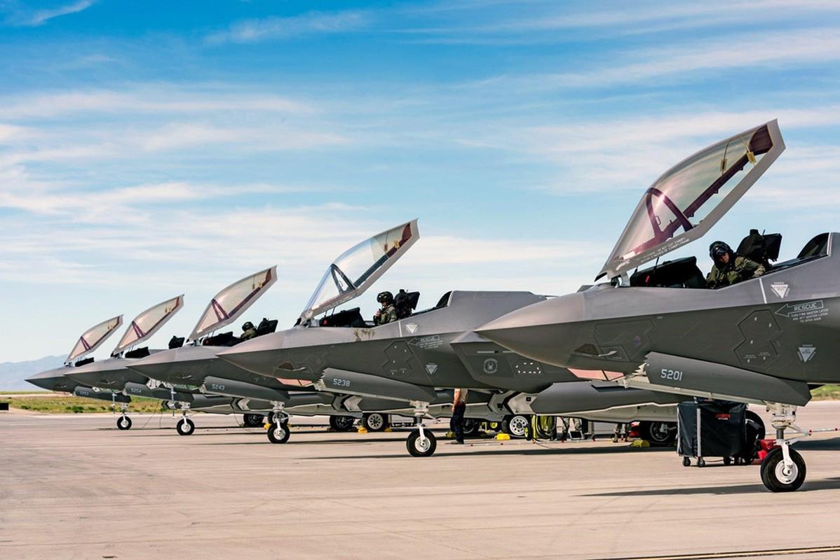Tiem kich F-35 ha gia ban, cac nuoc Trung Dong xep hang cho mua-Hinh-12