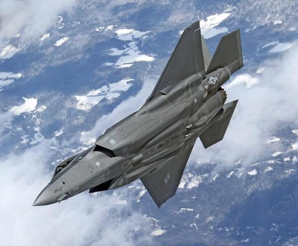 Tiem kich F-35 ha gia ban, cac nuoc Trung Dong xep hang cho mua-Hinh-2