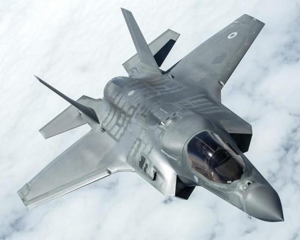 Tiem kich F-35 ha gia ban, cac nuoc Trung Dong xep hang cho mua-Hinh-3