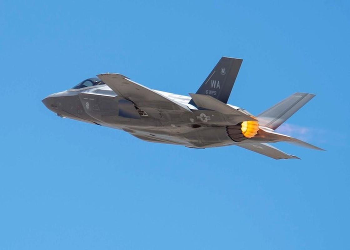 Tiem kich F-35 ha gia ban, cac nuoc Trung Dong xep hang cho mua-Hinh-6