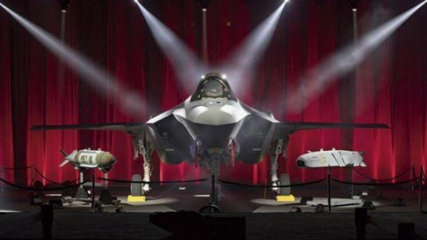 Tiem kich F-35 ha gia ban, cac nuoc Trung Dong xep hang cho mua-Hinh-7