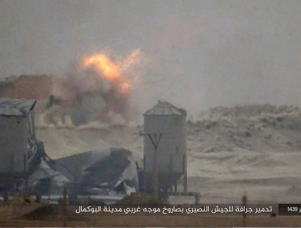 Quan doi Syria de mat ten lua chong tang 9K111 vao tay phien quan-Hinh-19