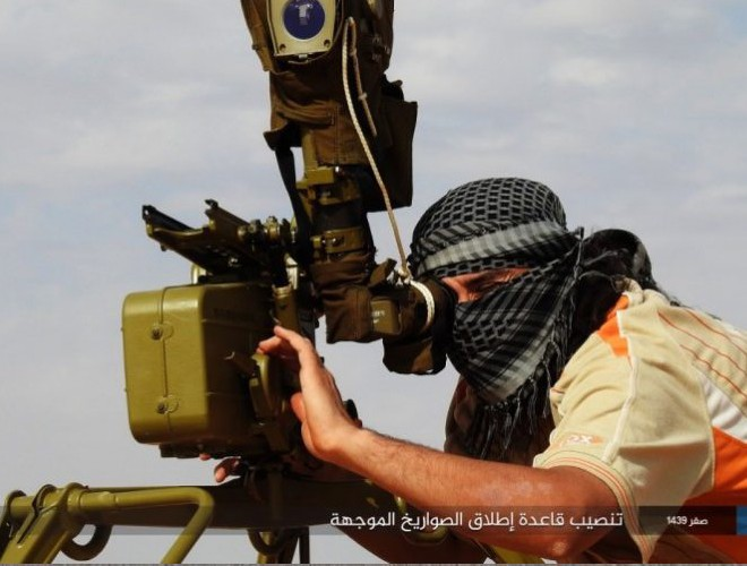 Quan doi Syria de mat ten lua chong tang 9K111 vao tay phien quan-Hinh-5