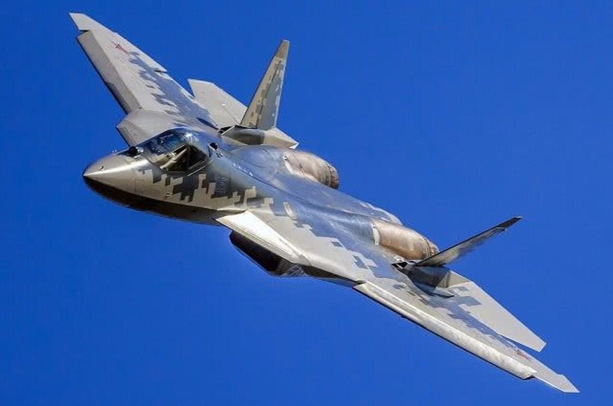 Khong quan Israel nang loi: Tiem kich Su-57 cua Nga chi de... bay bieu dien-Hinh-3