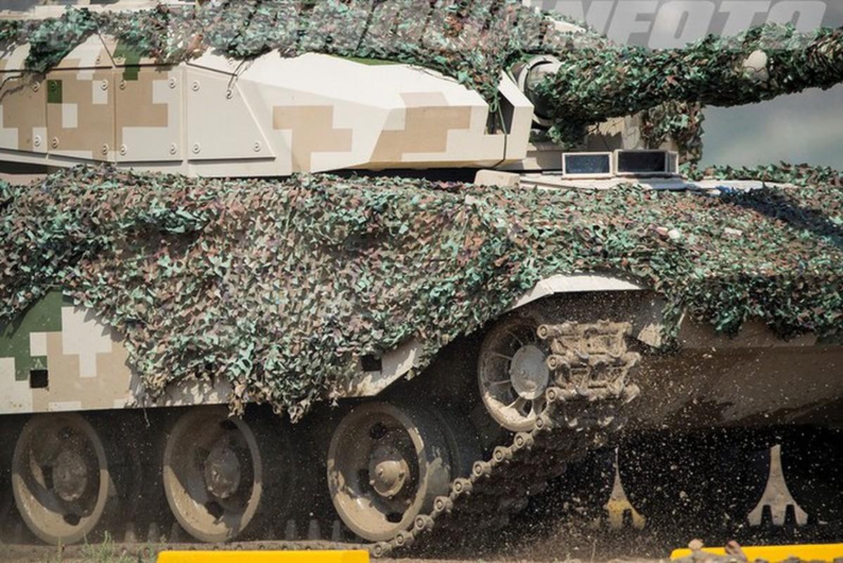 Trung Quoc khoe xe tang hang nhe Type15, ha duoc T-90S An Do tu 2000m?-Hinh-10