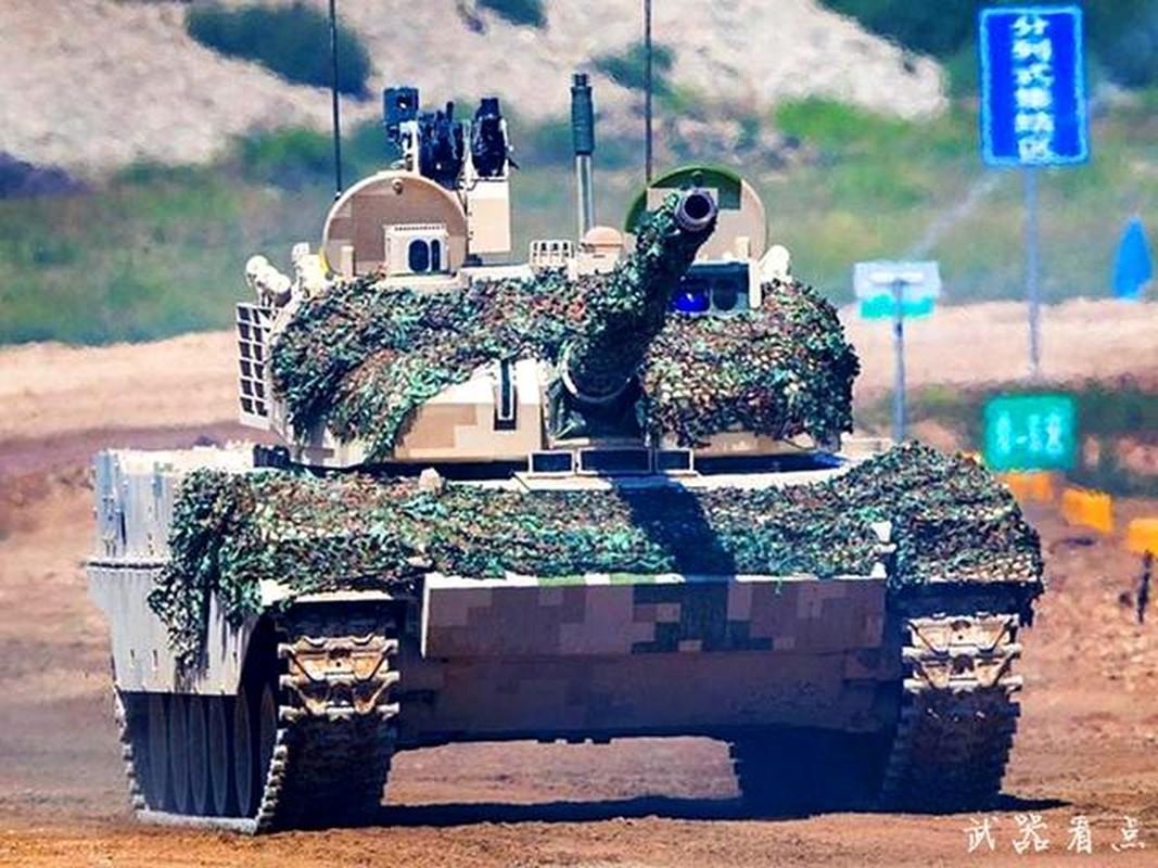 Trung Quoc khoe xe tang hang nhe Type15, ha duoc T-90S An Do tu 2000m?-Hinh-11
