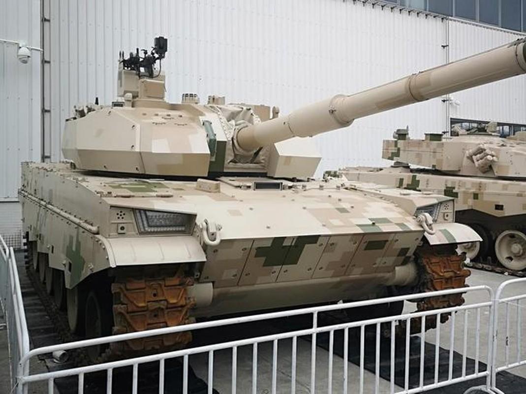 Trung Quoc khoe xe tang hang nhe Type15, ha duoc T-90S An Do tu 2000m?-Hinh-12