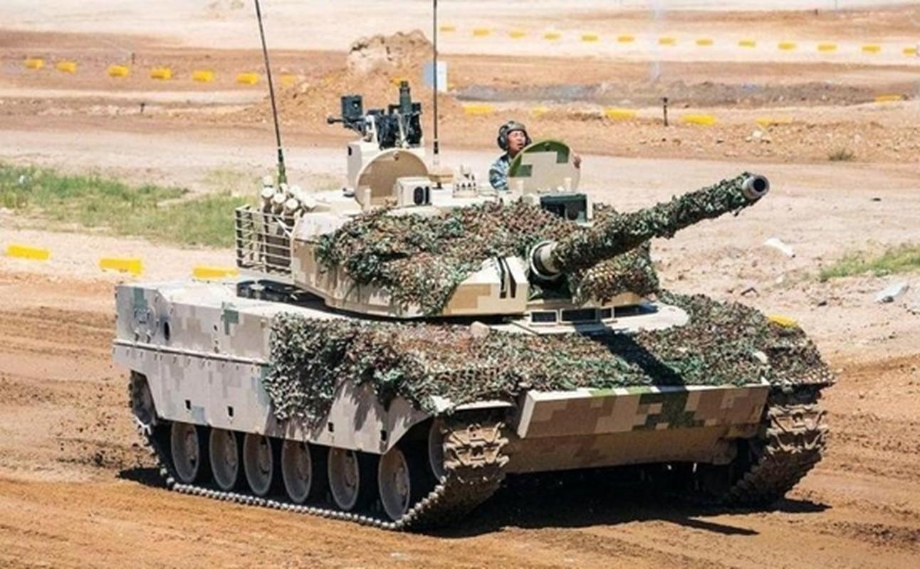 Trung Quoc khoe xe tang hang nhe Type15, ha duoc T-90S An Do tu 2000m?-Hinh-2