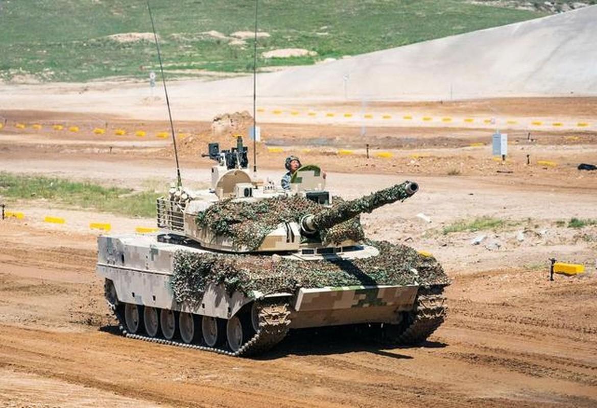 Trung Quoc khoe xe tang hang nhe Type15, ha duoc T-90S An Do tu 2000m?-Hinh-4