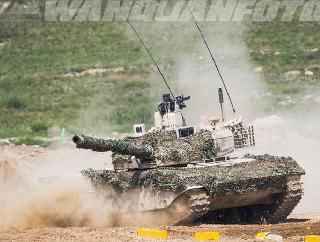 Trung Quoc khoe xe tang hang nhe Type15, ha duoc T-90S An Do tu 2000m?-Hinh-7
