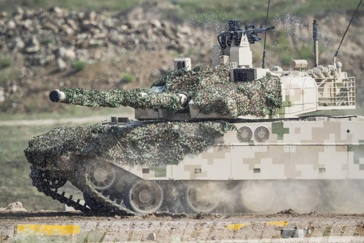 Trung Quoc khoe xe tang hang nhe Type15, ha duoc T-90S An Do tu 2000m?-Hinh-9