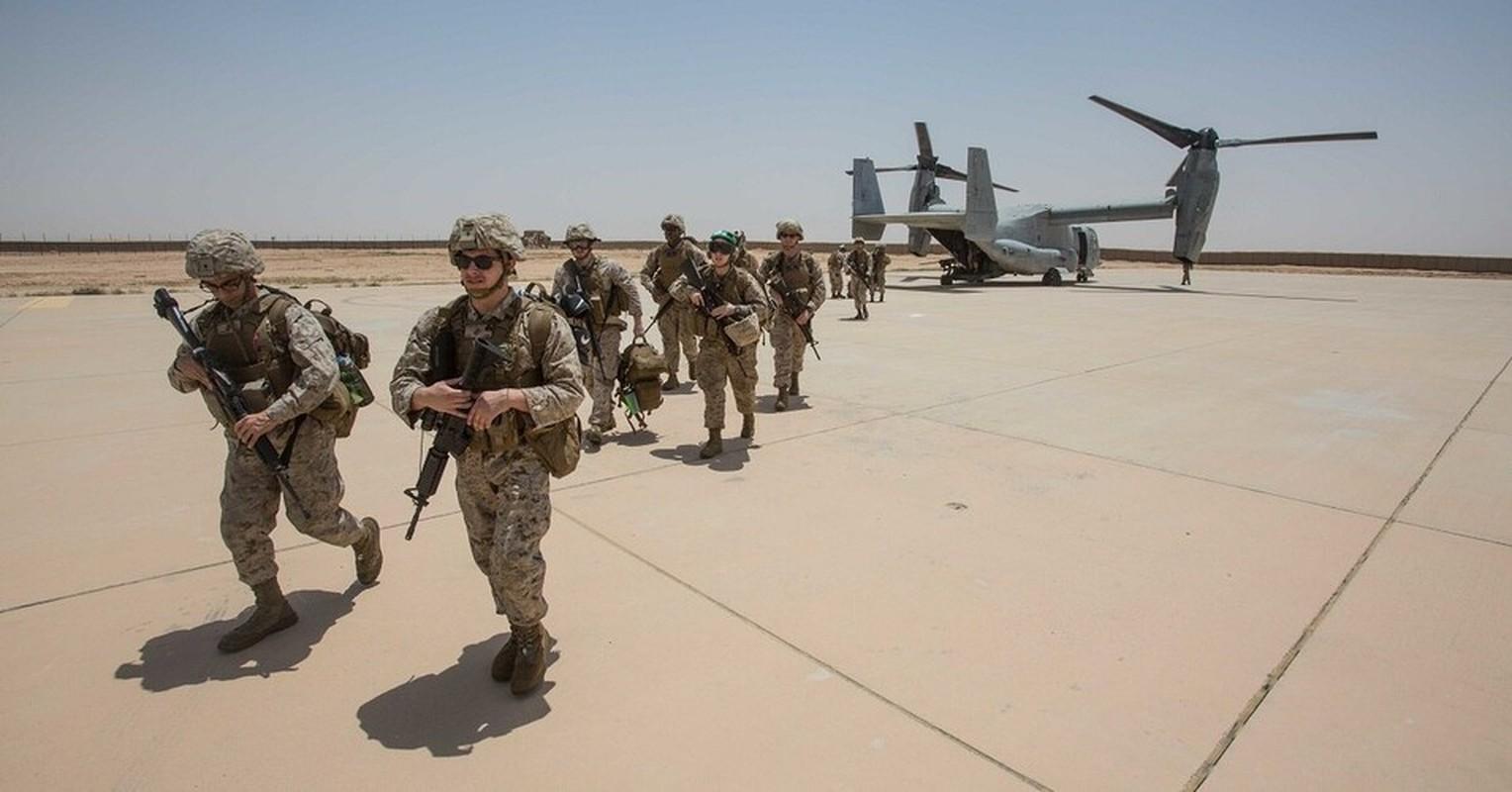 Iraq doi ban giao can cu quan su My cho... Nga: Mau thuan them tram trong?-Hinh-10