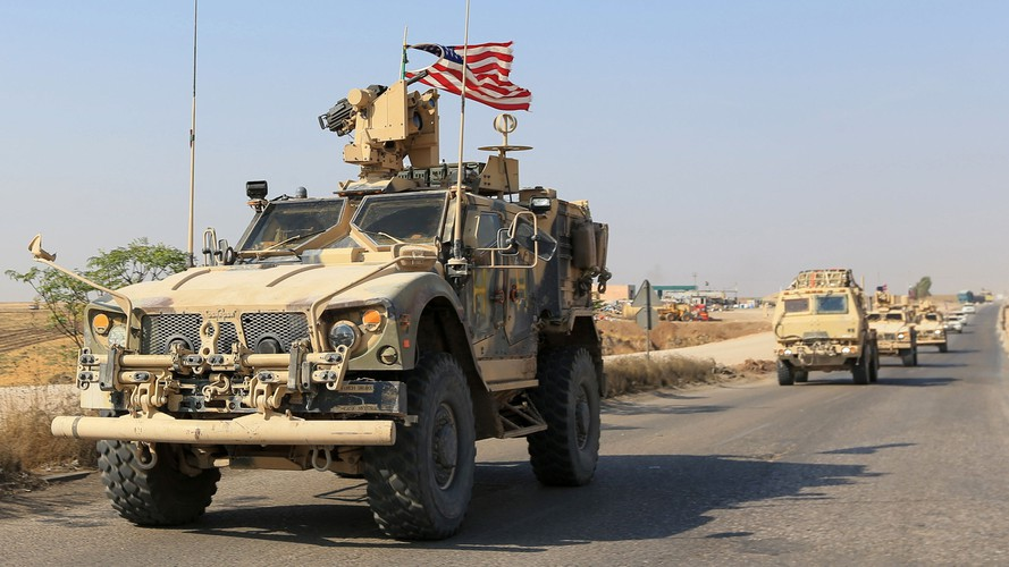 Iraq doi ban giao can cu quan su My cho... Nga: Mau thuan them tram trong?-Hinh-12