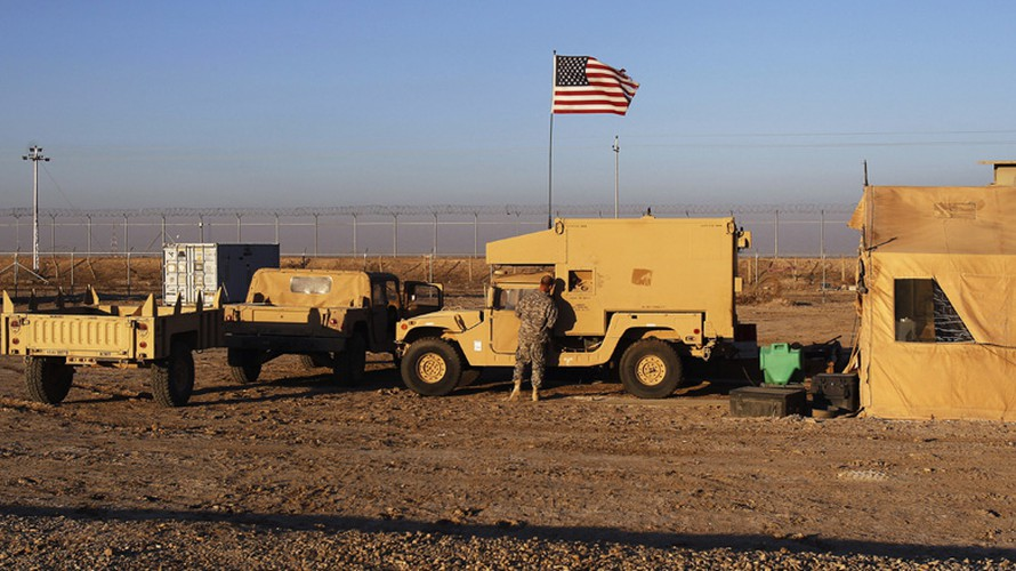 Iraq doi ban giao can cu quan su My cho... Nga: Mau thuan them tram trong?-Hinh-15
