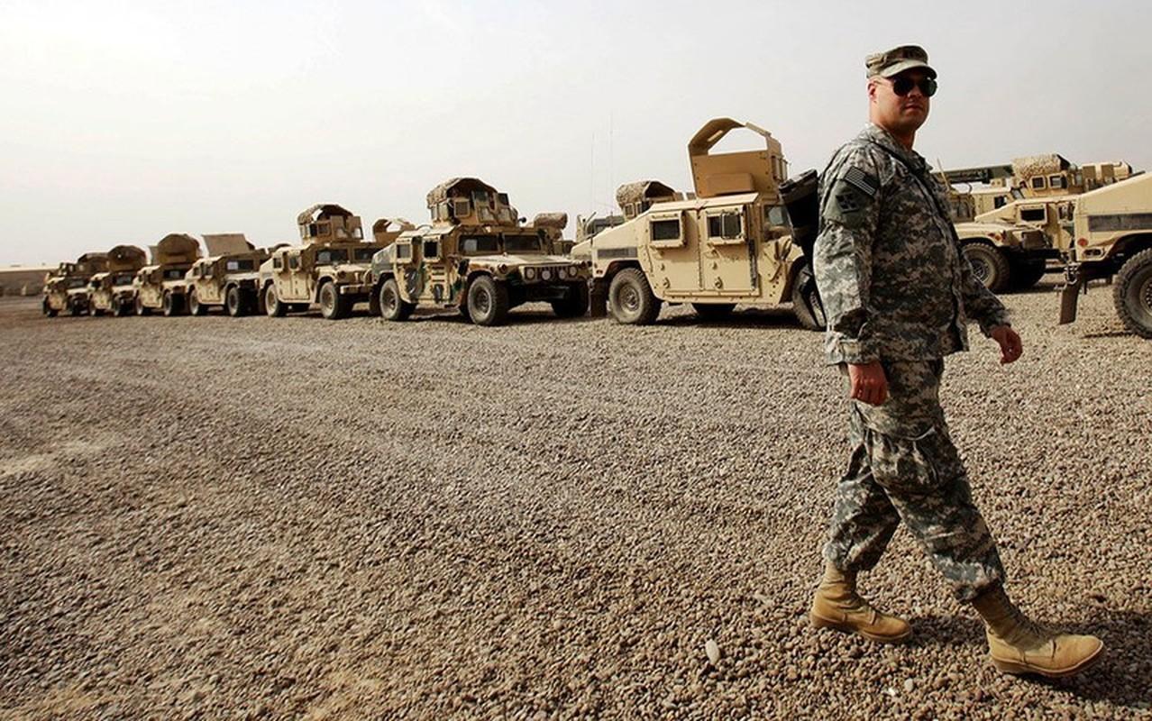 Iraq doi ban giao can cu quan su My cho... Nga: Mau thuan them tram trong?-Hinh-3