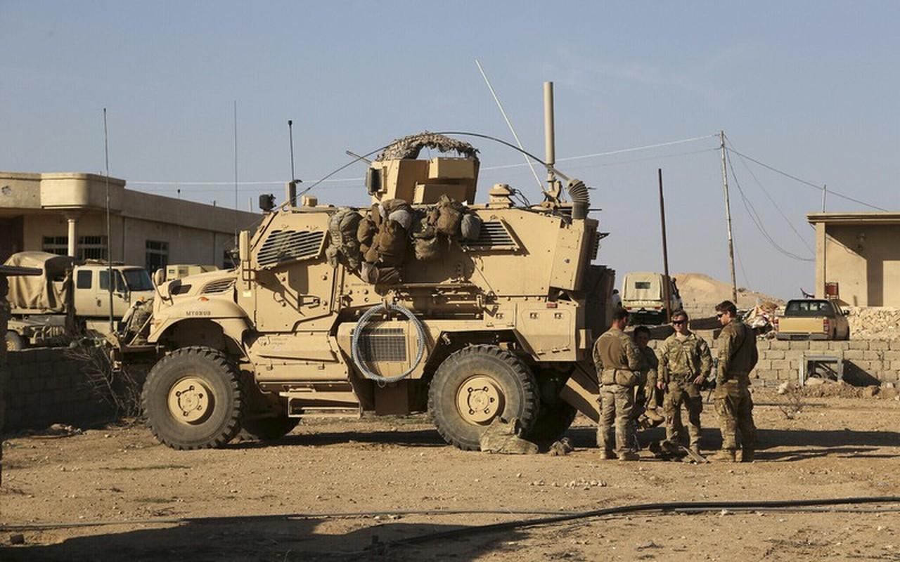 Iraq doi ban giao can cu quan su My cho... Nga: Mau thuan them tram trong?-Hinh-7