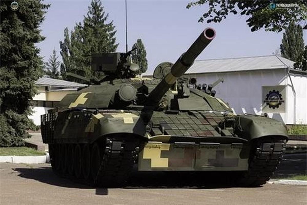 Tang thiep giap Ukraine manh len gap boi khi tiep nhan T-72AMT-Hinh-4