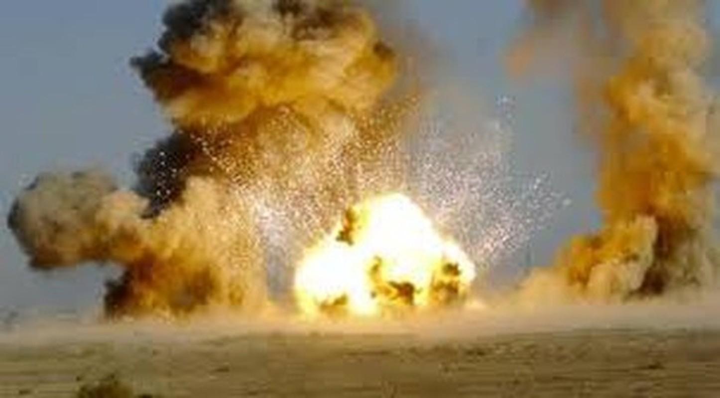 Tho Nhi Ky lien tuc tan cong SAA tai Idlib bang phao tam xa, bom ap nhiet-Hinh-3
