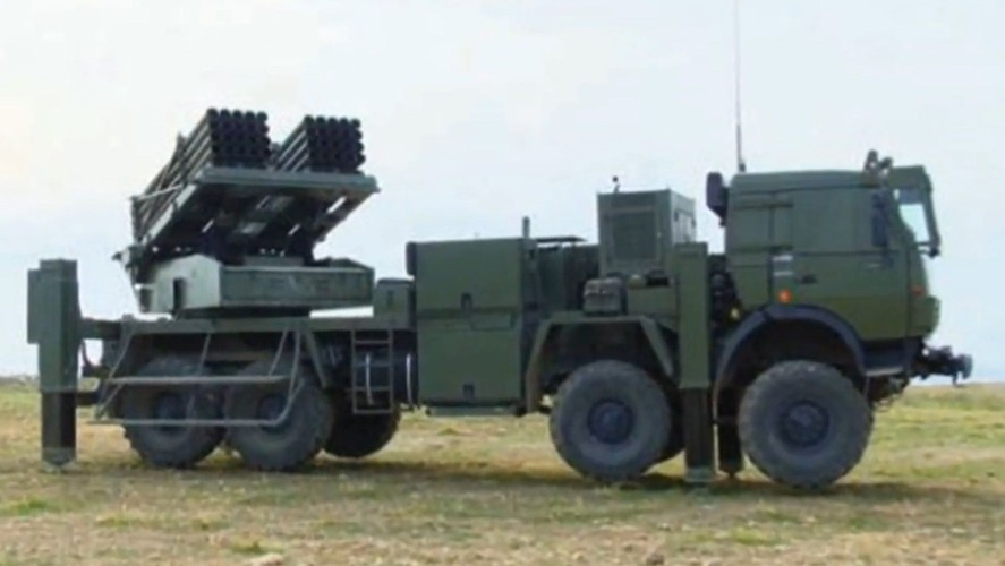 Dap tra hoa luc BM-21 Syria, Tho Nhi Ky se trien khai phao phong loat T-122-Hinh-3