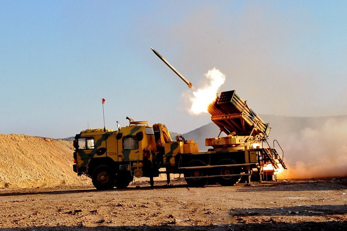 Dap tra hoa luc BM-21 Syria, Tho Nhi Ky se trien khai phao phong loat T-122-Hinh-8
