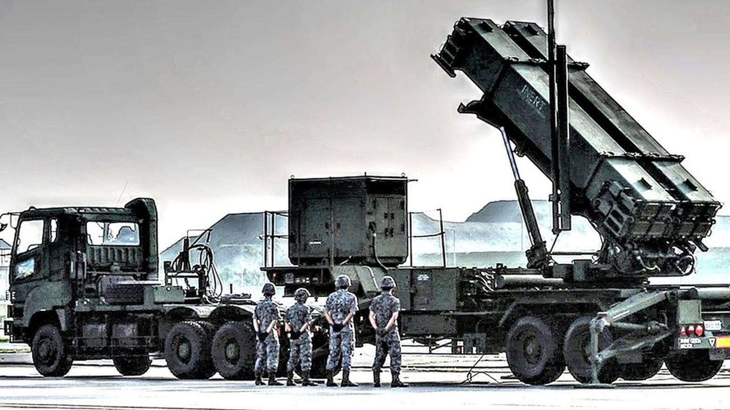 Khong the dung S-400 voi may bay Nga... Tho Nhi Ky muon My ho tro phong khong?-Hinh-11