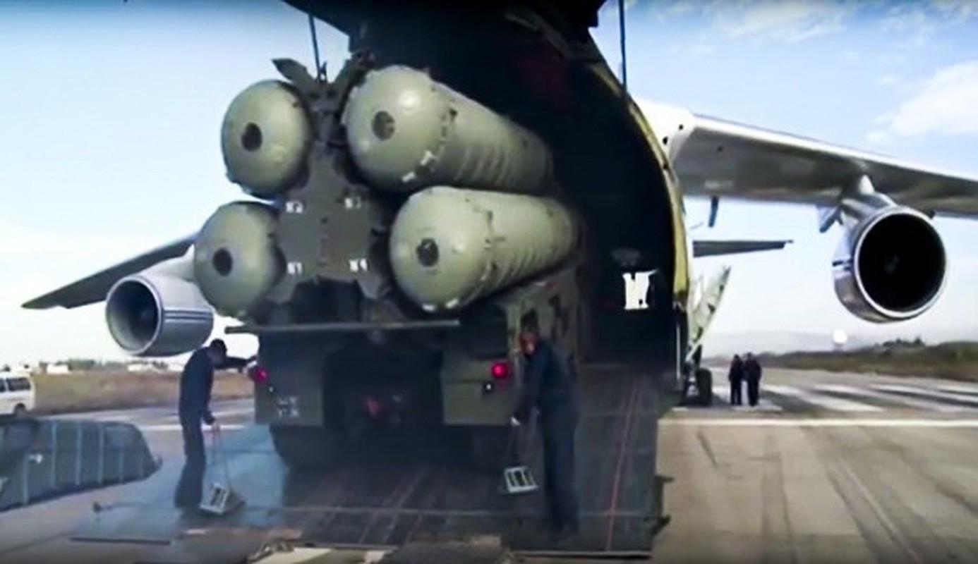 Khong the dung S-400 voi may bay Nga... Tho Nhi Ky muon My ho tro phong khong?-Hinh-5