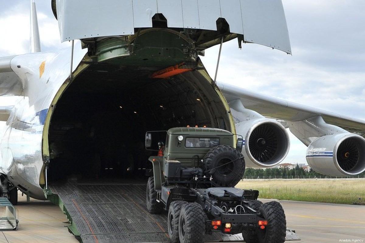 Bi Tho Nhi Ky tan cong, Su-24 Nga thoat nan o Idlib nho phi cong dieu luyen-Hinh-14