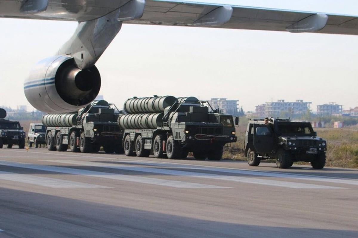 Bi Tho Nhi Ky tan cong, Su-24 Nga thoat nan o Idlib nho phi cong dieu luyen-Hinh-15