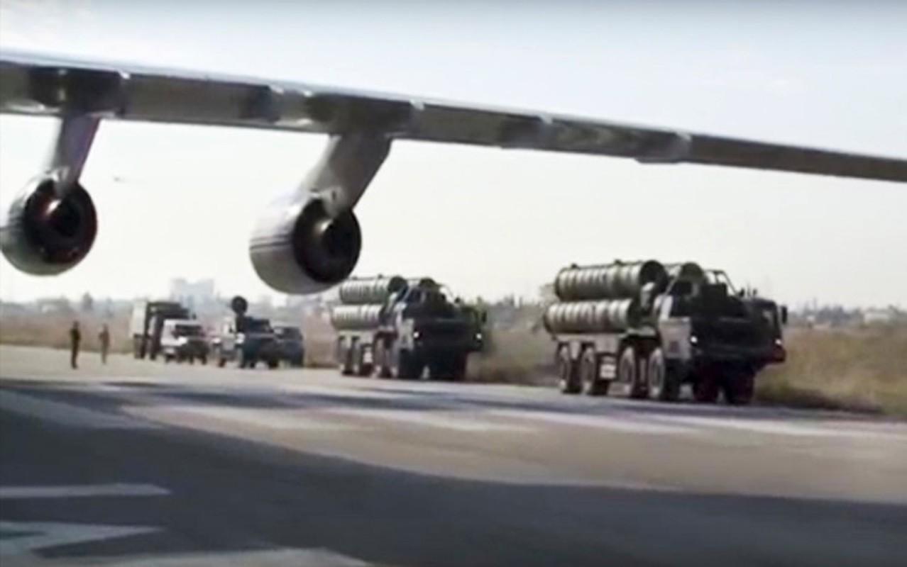 Bi Tho Nhi Ky tan cong, Su-24 Nga thoat nan o Idlib nho phi cong dieu luyen-Hinh-16