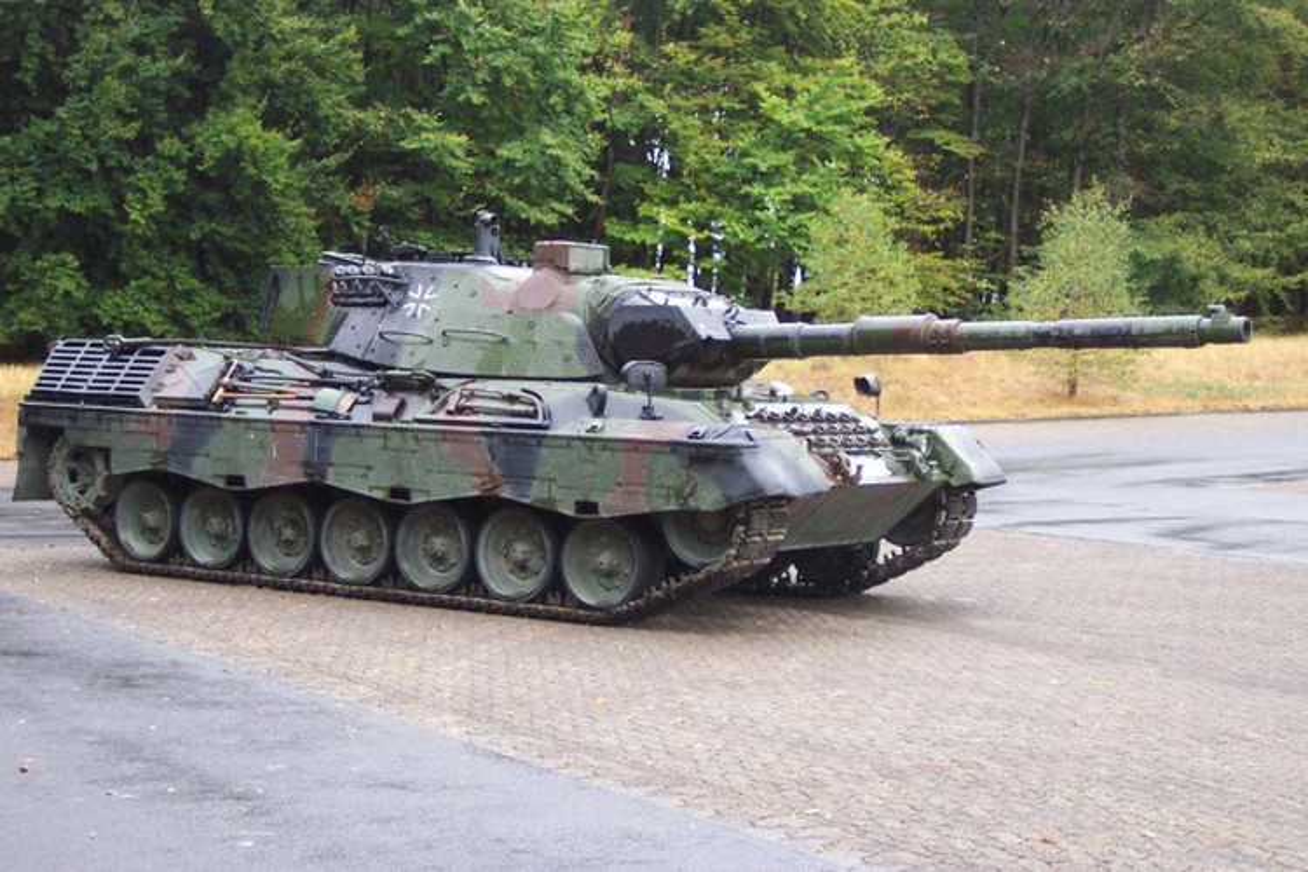 Vi sao luc quan Tho Nhi Ky chua tung xe tang Leopard 1A5 vao chien truong Syria?-Hinh-10