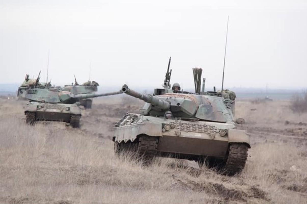 Vi sao luc quan Tho Nhi Ky chua tung xe tang Leopard 1A5 vao chien truong Syria?-Hinh-11
