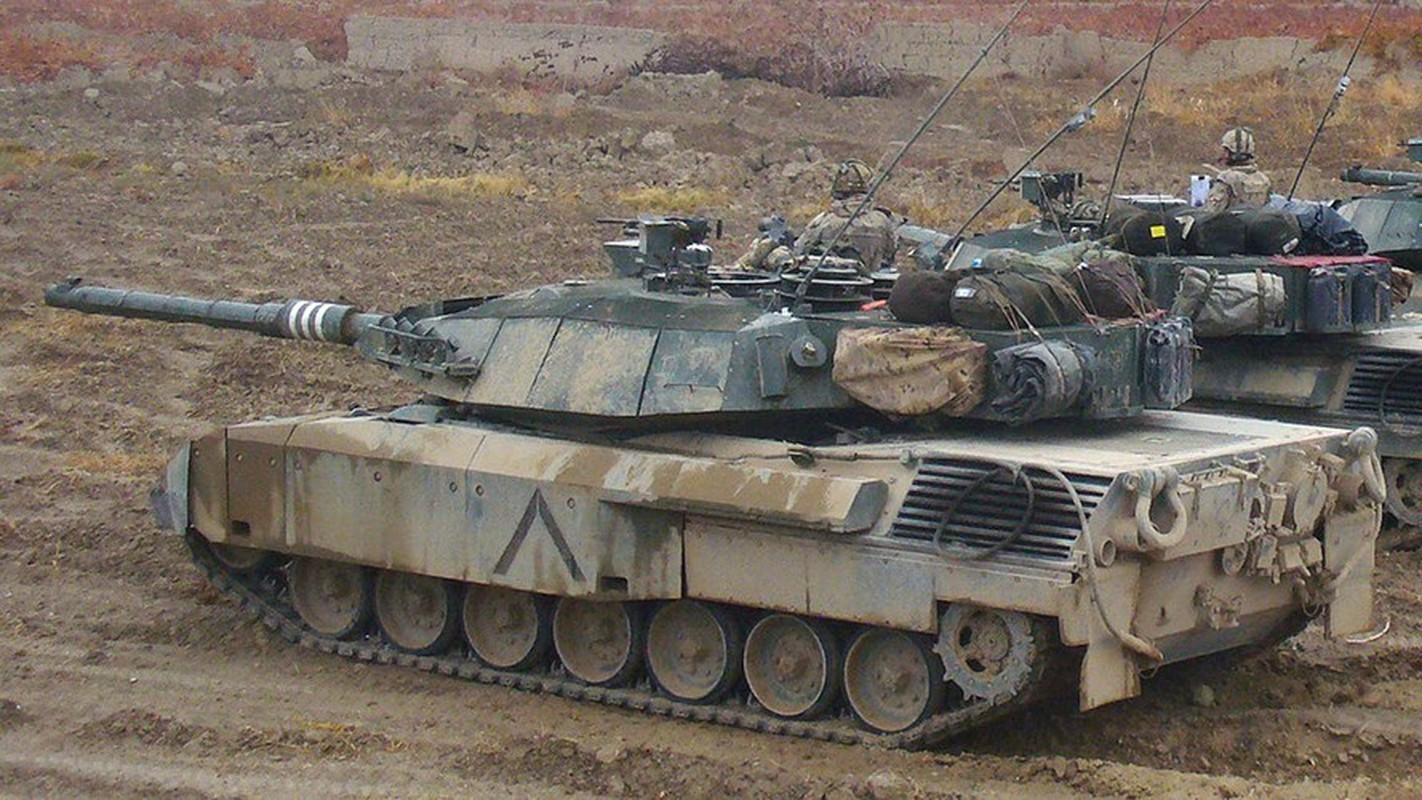 Vi sao luc quan Tho Nhi Ky chua tung xe tang Leopard 1A5 vao chien truong Syria?-Hinh-12