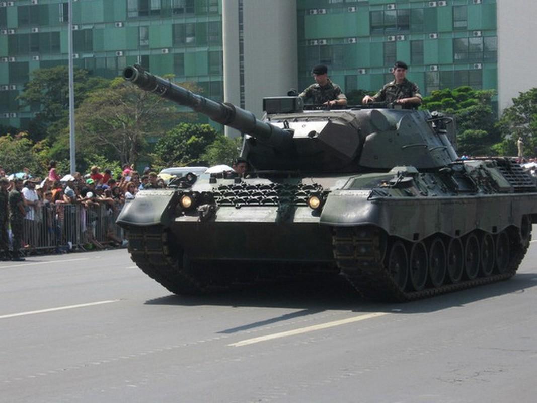Vi sao luc quan Tho Nhi Ky chua tung xe tang Leopard 1A5 vao chien truong Syria?-Hinh-13