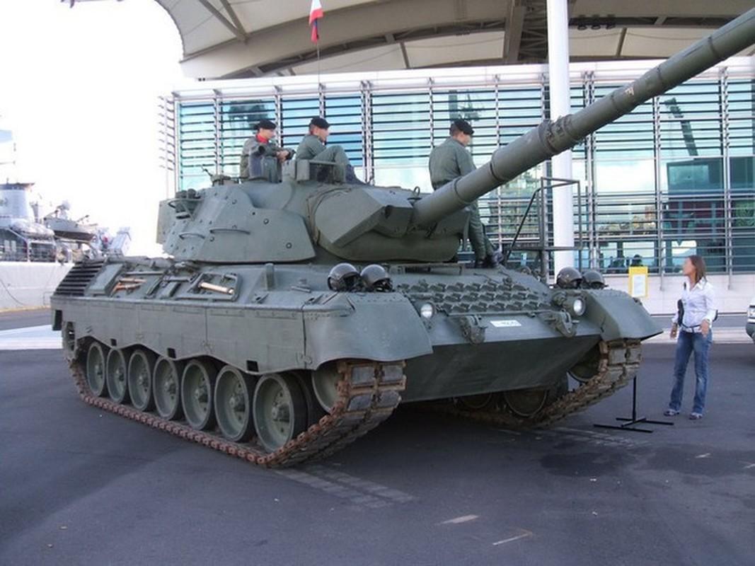 Vi sao luc quan Tho Nhi Ky chua tung xe tang Leopard 1A5 vao chien truong Syria?-Hinh-14