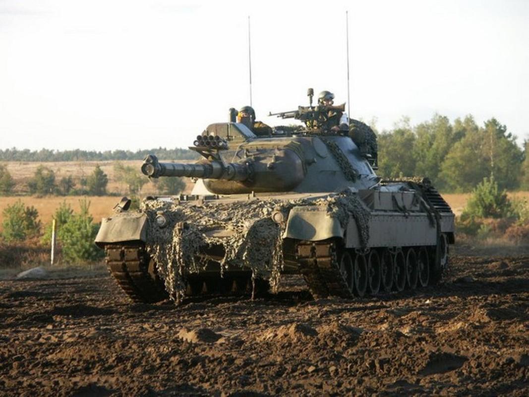 Vi sao luc quan Tho Nhi Ky chua tung xe tang Leopard 1A5 vao chien truong Syria?-Hinh-15