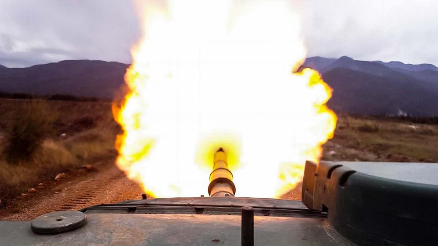 Vi sao luc quan Tho Nhi Ky chua tung xe tang Leopard 1A5 vao chien truong Syria?-Hinh-8