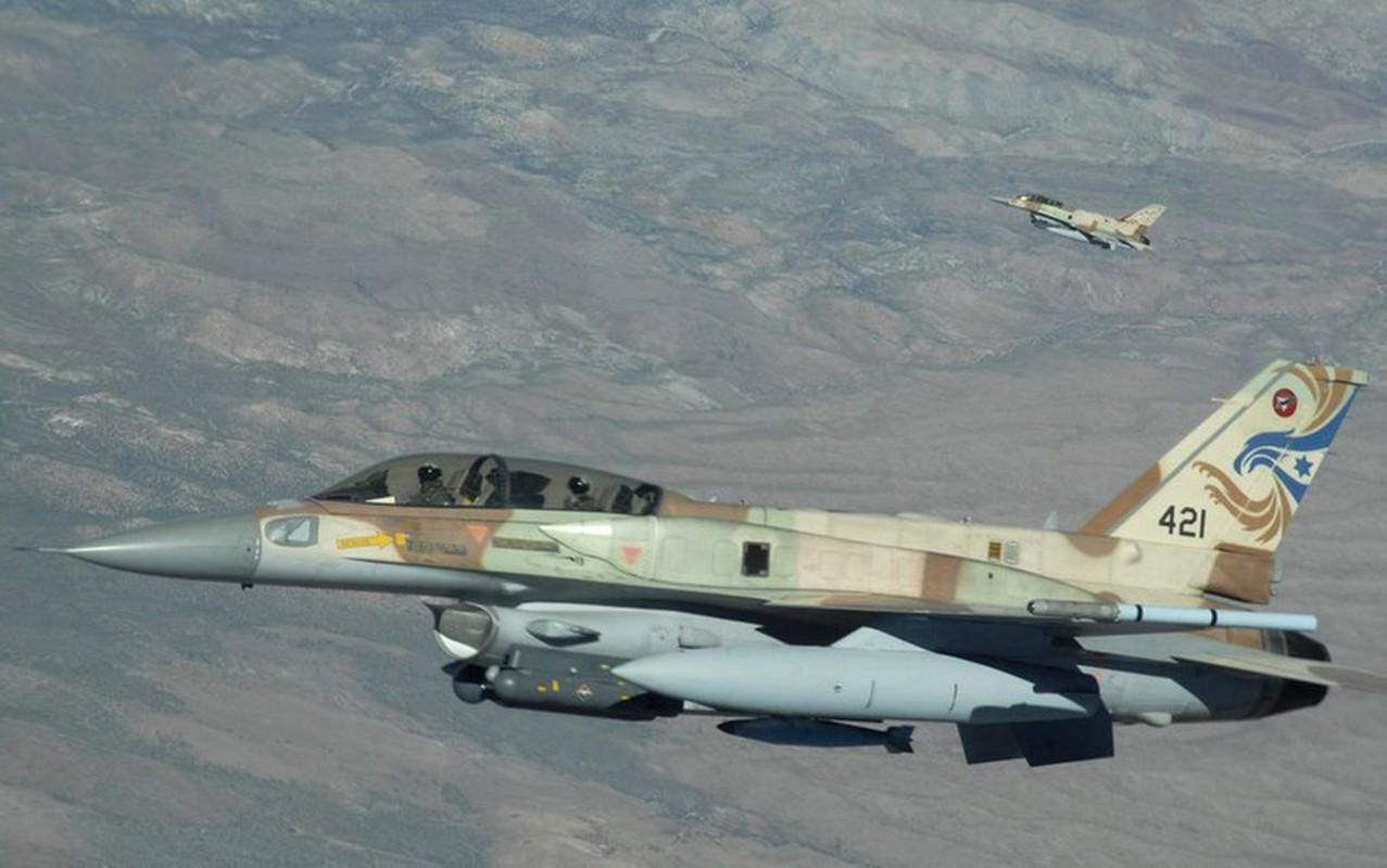 Phong khong Syria met moi chong Tho Nhi Ky... khong quan Israel chop thoi co tung don!-Hinh-10