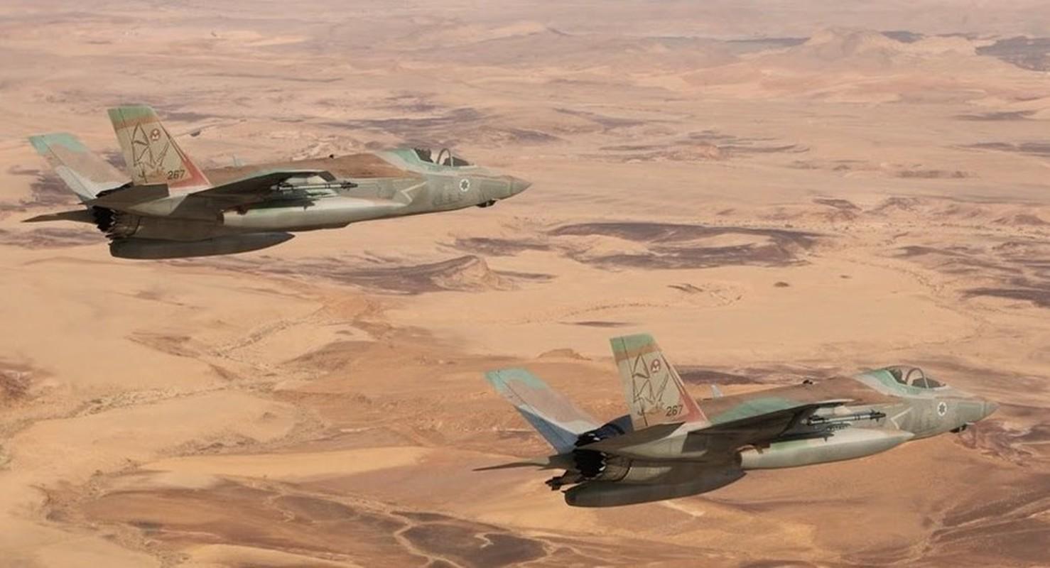 Phong khong Syria met moi chong Tho Nhi Ky... khong quan Israel chop thoi co tung don!-Hinh-14