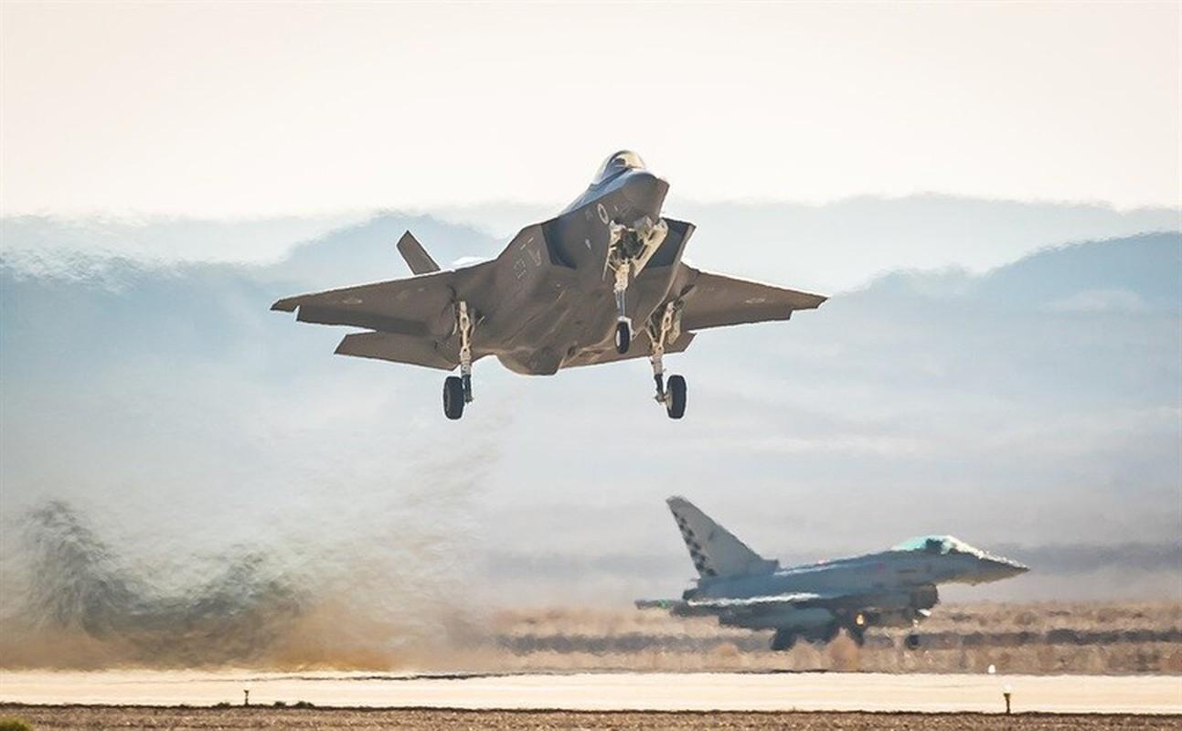 Phong khong Syria met moi chong Tho Nhi Ky... khong quan Israel chop thoi co tung don!-Hinh-6