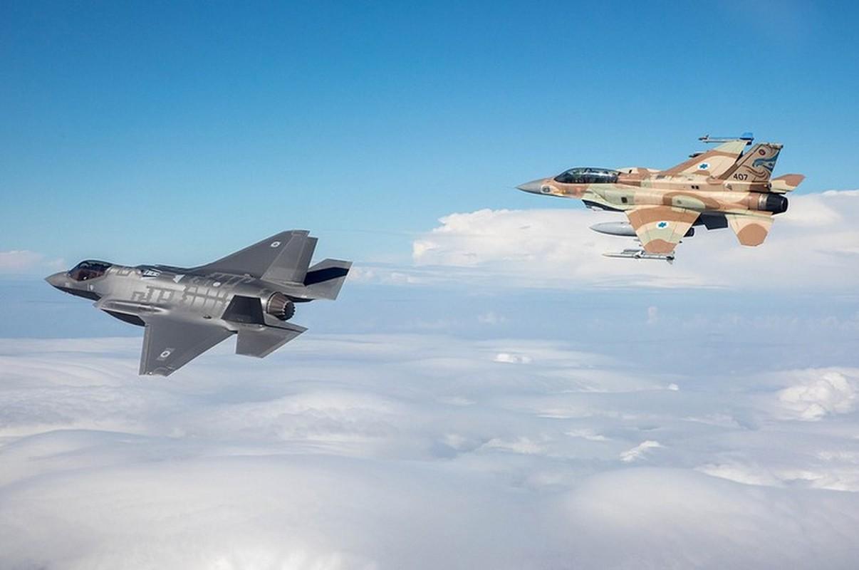 Phong khong Syria met moi chong Tho Nhi Ky... khong quan Israel chop thoi co tung don!-Hinh-8