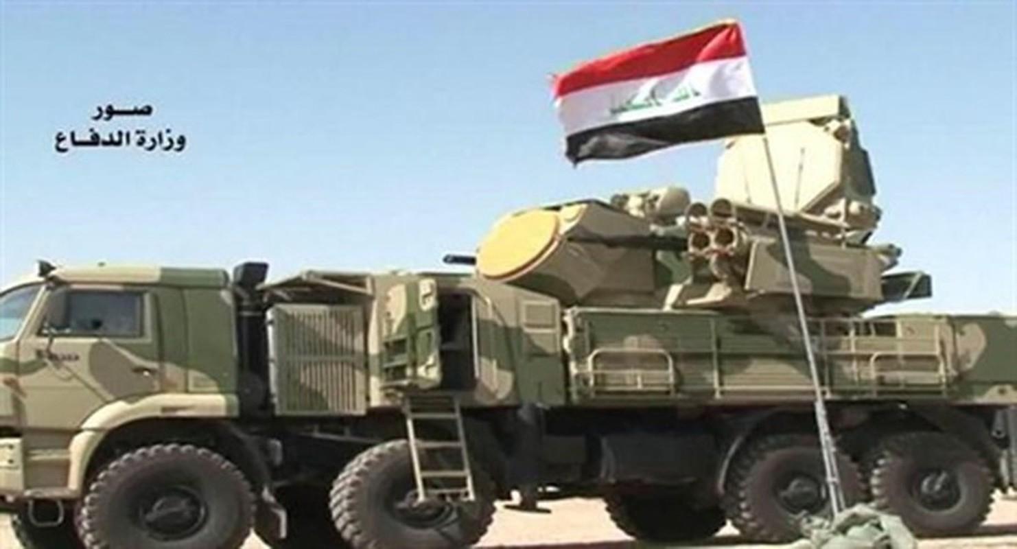 Pantsir-S1: Dau hoi lon trong luoi phong khong Syria truoc Tho Nhi Ky-Hinh-2