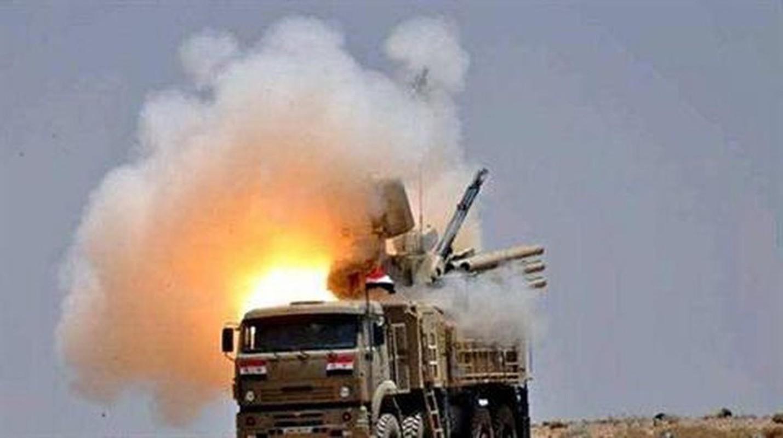 Pantsir-S1: Dau hoi lon trong luoi phong khong Syria truoc Tho Nhi Ky-Hinh-3