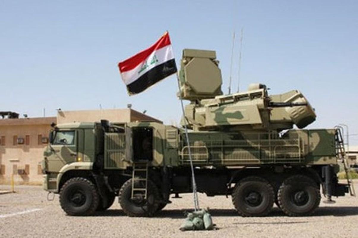 Pantsir-S1: Dau hoi lon trong luoi phong khong Syria truoc Tho Nhi Ky-Hinh-6